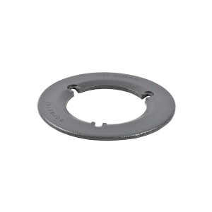 Clamping ring to suit floor gullies 205mm