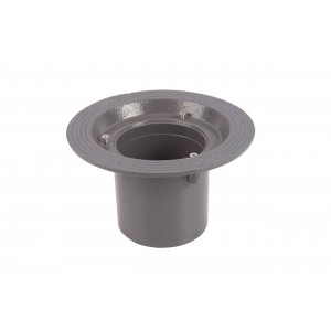 Vertical Shower drain 110mm