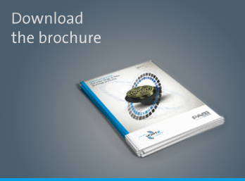 Request VortX Brochure